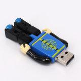 Heiße verkaufenlieblichkeit für Plastik-USB-Blitz-Laufwerke