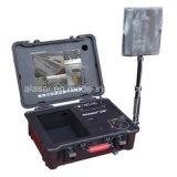 drahtlose Kamera-Systems-Abdeckung-Kamera-Polizei Protabel Dringlichkeit 720p 960p, 1080P CCTV-5.8g
