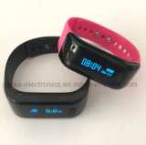 Vendita calda impermeabile IP67 Bluetooth Sport intelligenti Braccialetti (4005)