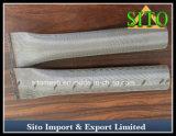 Filtro do cilindro do engranzamento de fio do aço inoxidável/filtro de engranzamento tecido