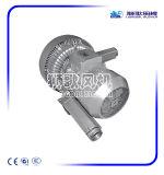 Beschwichtigungsmittel-seitliches Kanal-Kompressor-Turbine-dreiphasiggebläse