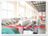 HDPE van 20100mm de Plastic Lopende band van de Pijp/Het Maken van Machine