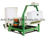Pulitore di vibrazione del grano Tqlz80/risaia/mais/frumento