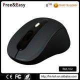 Ratón óptico ajustable óptico mini Bluetooth 3.0 de la venta caliente