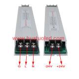gestionnaire ultra mince de 24V100W DEL avec la fonction de PWM (HTB Serires)