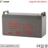 bateria acidificada ao chumbo da bateria super do UPS da bateria solar da longa vida 12V150ah