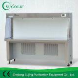 Banco limpio de la Solo-Cara de la Doble-Persona de Sw-Cj-1cu (suministro de aire horizontal)
