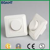 Ce/S-teken Certificaat Overgegaane Plastic Schemerigere 220V voor Lampen