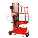 Beweglicher Hebezeug-Mast-Luftarbeit-Plattform-Aufzug-Tisch (10m)