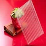 strato della cavità del policarbonato di 10mm per i vetri dell'alloggiamento