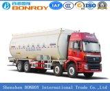 Caminhão de tanque de venda quente do pó Cimc com motor