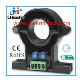 Split Core Open Loop Current Transmitter Hall Effect Type Sensor