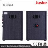 XL-215 80W an der Wand befestigte Spalte-aktiver drahtloser Lautsprecher für Klassenzimmer