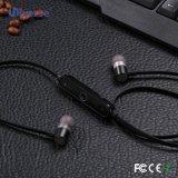 La più piccola cuffia avricolare di Bluetooth esamina le cuffie senza cordone