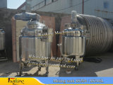 Reactor de acero inoxidable de 100L ~ 500L