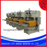 De hydraulische Machine van het Ponsen van de Precisie