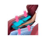 Silla de lujo Relaxing del masaje del cuidado de la carrocería de la oficina