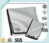 Hoge Absorberende Efficiënte Schoonmakende Handdoek Microfiber
