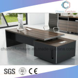 New Style Modern Leather MDF Office Table
