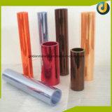 물집 패킹을%s 의학 다채로운 PVC 필름