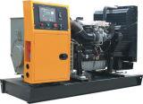 Kanpor con el generador diesel portable insonoro de Perkins con los certificados del Ce de la ISO