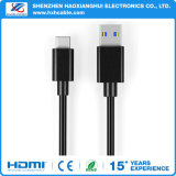 Heißer verkaufen3.3ft Typ Kabel c-3.0
