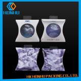Empacotamento plástico do PVC dos PP do animal de estimação para o roupa interior