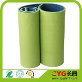 De Fabriek van Cyg verkoopt direct de Partner van de Zitting/Milieuvriendelijke Vouwende PE Mat