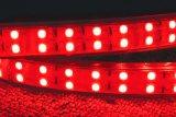 Flexibles LED Streifen-Licht der kupferner Draht-Farben-Änderungs-