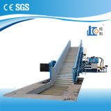 Embaladora automática llena Hba150-110130 para el cartón acanalado