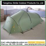 Tenda di campeggio esterna del traforo del giardino della famiglia di commercio della Camera delle 4 persone