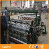 Machine de maille de fibre de verre