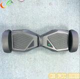 Presentes de Dropshipping para amigos roda grande Hoverboard do altofalante de um Escooter Bluetooth de 8 polegadas