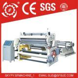Machine de fente de papier horizontale de Zfq