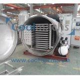 Secador de gelo do vácuo da refeição para o uso industrial