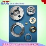 Acero, aluminio, metal mecanizado CNC de precisión y servicio de alta calidad