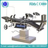 Tavolo operatorio multiuso controllato della testa delle attrezzature mediche della Cina