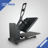 Uma máquina de transferência semiautomática HP3804DX da imprensa do calor da garantia do ano