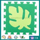 Esteira segura e colorida da espuma de EVA para crianças