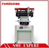SMT Halb-Selbstbildschirm-Drucker-Maschine für Bildschirm-Drucken