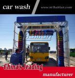 Máquina automática da lavagem do ônibus do derrubamento com 25 de carro anos de experiência da lavagem