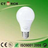 Nuevo N bulbo de la serie LED de Ctorch 2016 con la aprobación de la UL del Ce