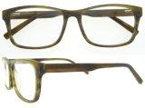 Eyeglasses способа продают рамки оптом оптически рамок готовые Stock оптически