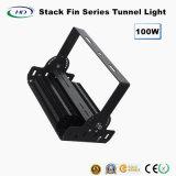 5 Jahre der Garantie-50With100W Stapel-Flosse-der Serien-LED Tunnel-Licht-