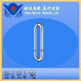 Maniglia di tiro del portello di formato della stanza da bagno della maniglia dell'acciaio inossidabile Xc-B2706 grande
