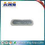 Tag do pneu de RFID para o seguimento e a gerência do pneumático do veículo