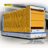 De zware Wagen van het Vervoer van het Vervoer van de Behandeling van de Matrijs en van de Vorm
