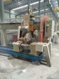 Machine de découpage de marbre de balustrade/fléau/balustrade du granit Fhrc-230/460-4