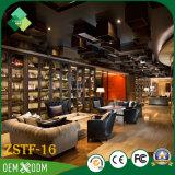 Muebles naturales del hotel del estilo moderno en el palo de rosa (ZSTF-16)