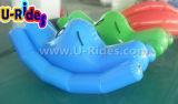 Wankelt het Opblaasbare Water van de Kleur van Bule voor de Sporten van het Water